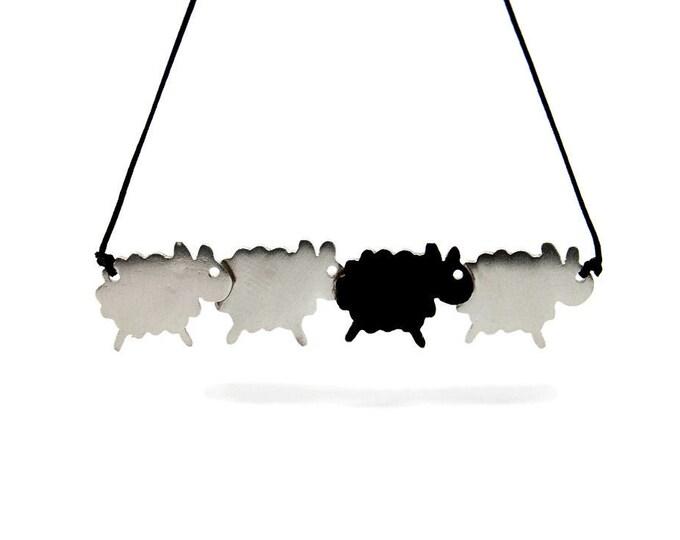 Black Sheep Pendant