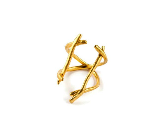 The Gap Statement Ring