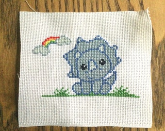 Small cross stitch Picture, card toppers, scrapbooking, journal, patches, various sizes and designs