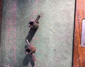 Vintage Pair of Tyre Valve Extractor Tool
