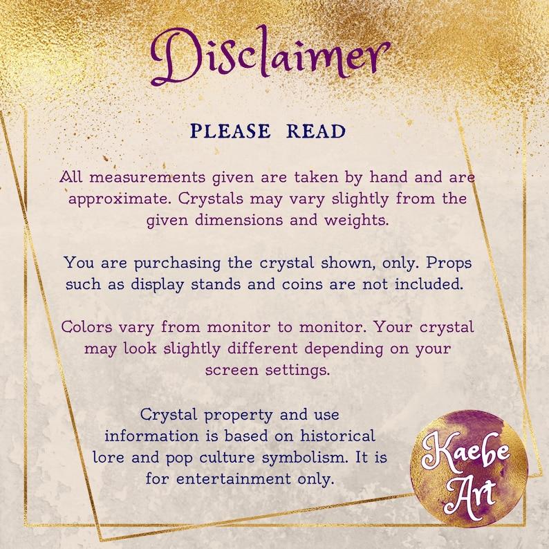 Healing Crystals Astral Travel Visualization Magick Spell Garden Quartz Lodolite Rough Point Scenic Phantom Shaman Stone Yoga Meditation