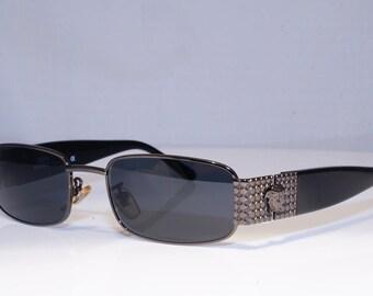 3368dd72d76ef GIANNI VERSACE Mens Womens Vintage Designer Sunglasses Medusa Mod X39 89M  18388