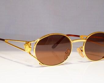 Gianni Versace vintage pour homme 1990 Lunettes de soleil
