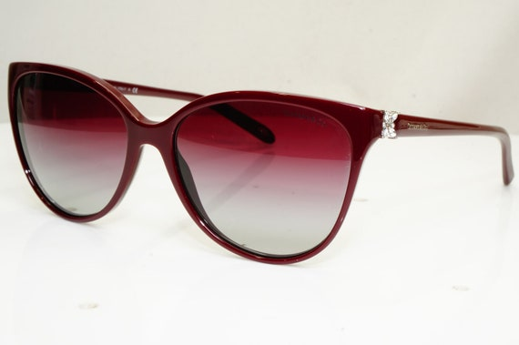 Authentic Tiffany  Co Vintage Sunglasses Tf 4089 C