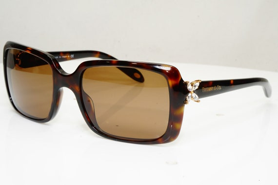 Authentic Tiffany  Co Vintage Sunglasses Tf 4047 C