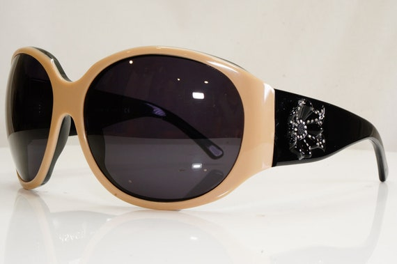 Authentic Versace Womens Vintage Sunglasses Crysta