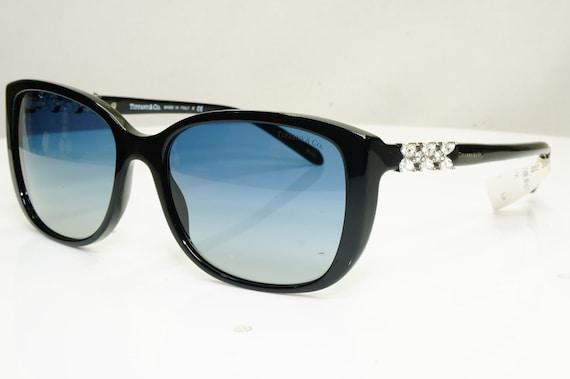 Authentic Tiffany  Co Vintage Sunglasses Tf 4090 C