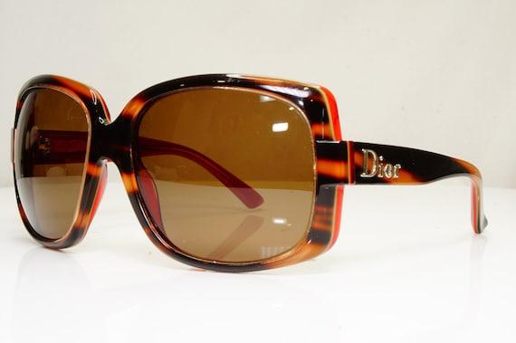 Authentic Dior Womens Vintage Designer Sunglasses