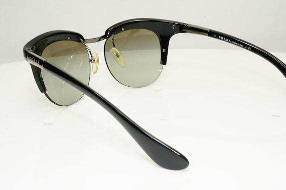 Authentic Prada Womens Vintage Sunglasses Dixie R… - image 9