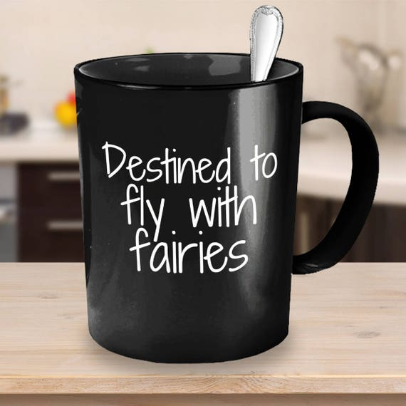 coffee to fly