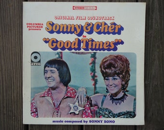 Sonny and Cher Album 1967
