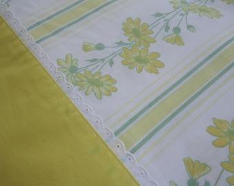 Dan River Daisy Mae Queen Bed Sheet