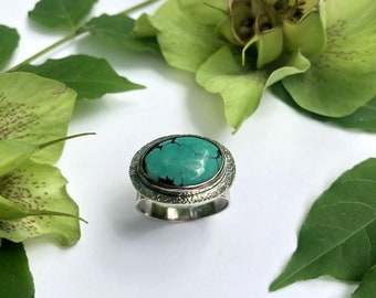 Along the Nile Ring // Size 7