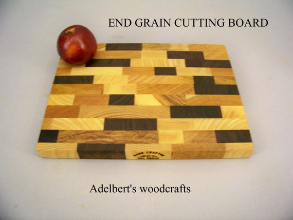 Wooden cutting boards & trivets Made in America.