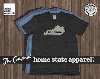 23637463c Kentucky Bourbon. shirt- Men's/Unisex