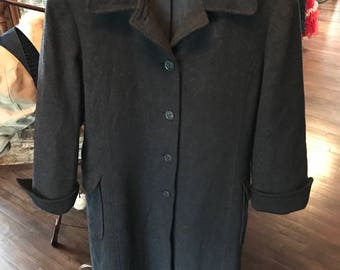 Vintage Harve Benard Coat