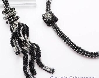 """Kit for """"Medusa - Black/Silver"""""""