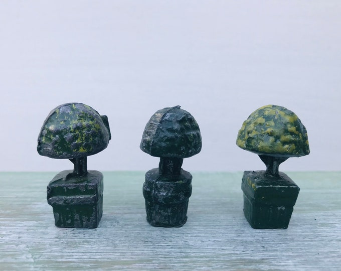 Kuzo by Pixyland Kew, Britains Era Garden Topiary Trees in Plant Pots