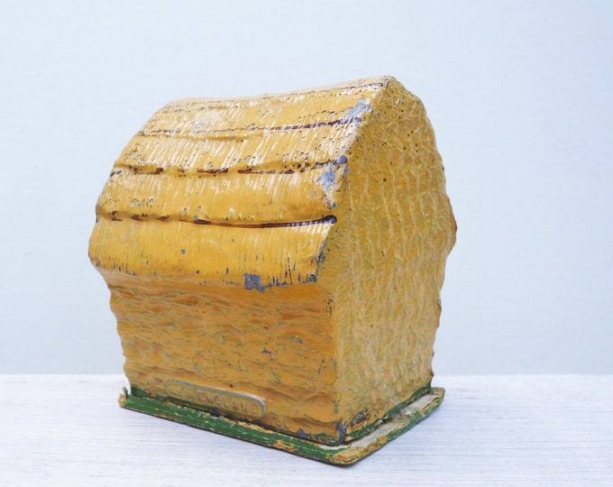 Miniature Haystack by John Hill & Co for Model Farm or Harvest Diorama