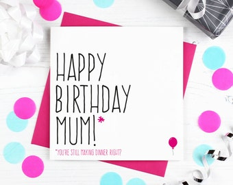 Greeting cards etsy uk birthday cards m4hsunfo