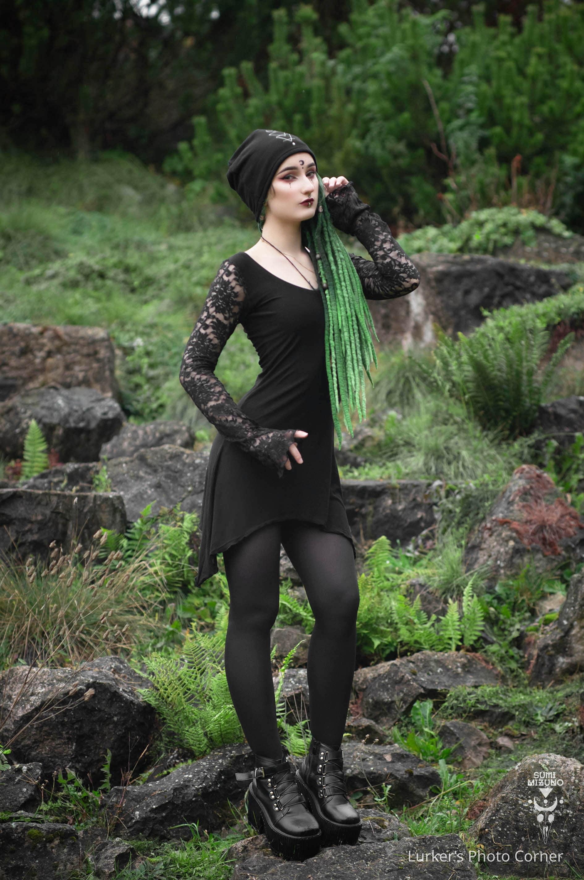 Kristiana Kristiana en 2019 t Goth Gothic et Gothic fashion 36c81144a