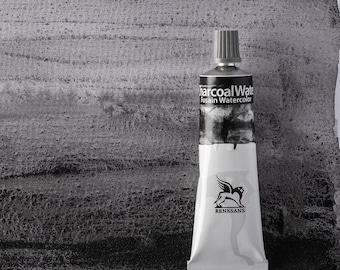 Liquid charcoal--60ml--Renesans
