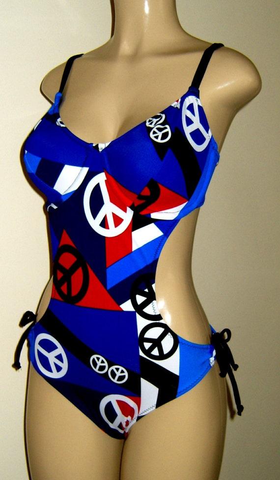 80acf9d461fe0 Monokinis underwire swimsuits women s supportive swimwear
