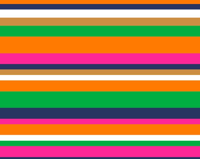 Stripes No. 2 - mltpl lamp shade