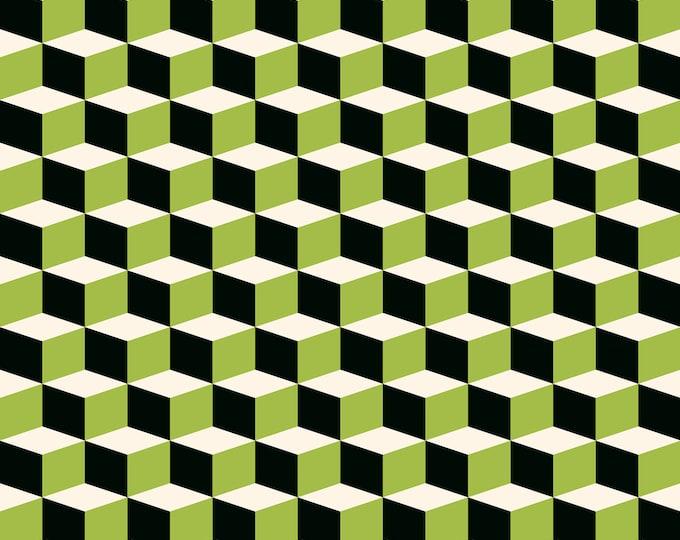 Cubes No. 2 - mltpl lamp shade