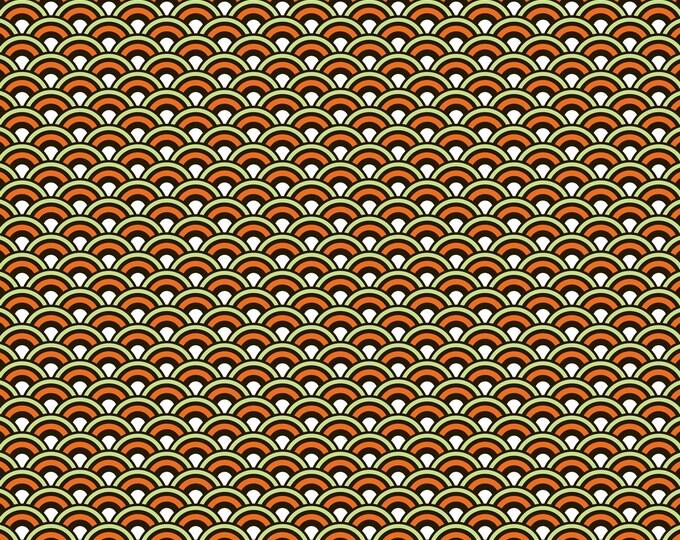 Waves No. 1 - mltpl lamp shade
