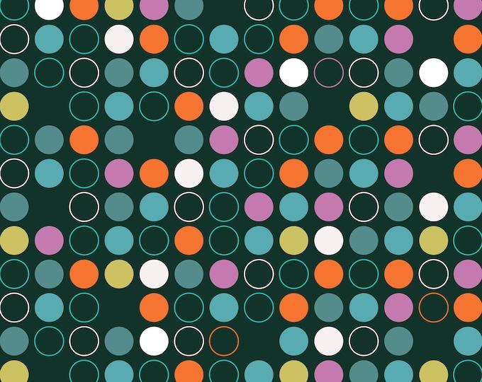 Dots No. 1 - mltpl lamp shade