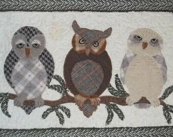 Tweedy Trio