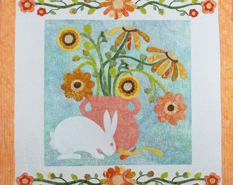 Prairie Meadow Bunny