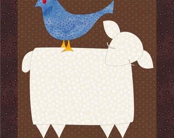 Lamb Totem
