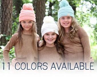15b7547f5 Kids winter hat | Etsy