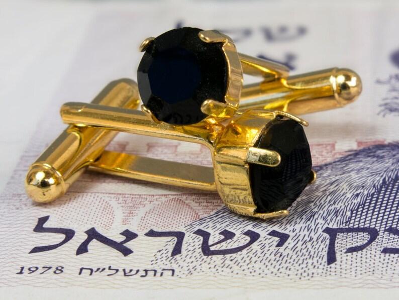 Men/'s Gift Men/'s Accessories Men/'s Cufflinks Cufflinks For Men Grooms Cufflinks Groomsman CF11 Crystals Cufflinks Mens Jewelry