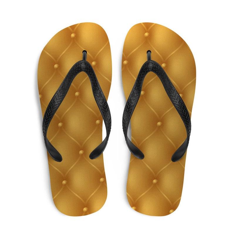 Golden Vector Pattern Flip-Flops