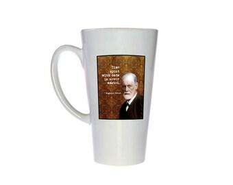 Psychologie Mug-esprit Médecin-Freud Jung psychothérapie Drôle Tasse Cadeau