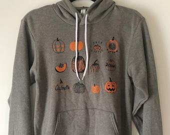 Custom Party Shop Baby Happy Halloween Hoodie