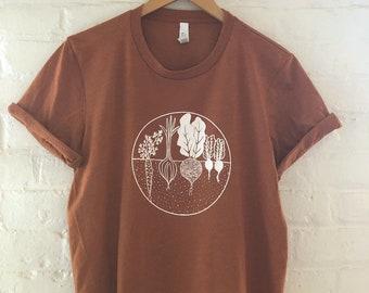 80690b81fa Screenprinted t-shirts flour sack tea towels and by andMorgan