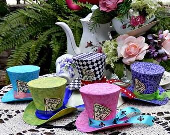 Alice In Wonderland Decorations Etsy