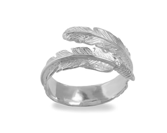 Adjustable Ring Pen | Sterling Silver