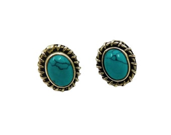 Kera Turquoise slopes | Ssread Silver