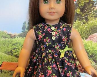 2886dc75d4b Bright 18  Doll Dress