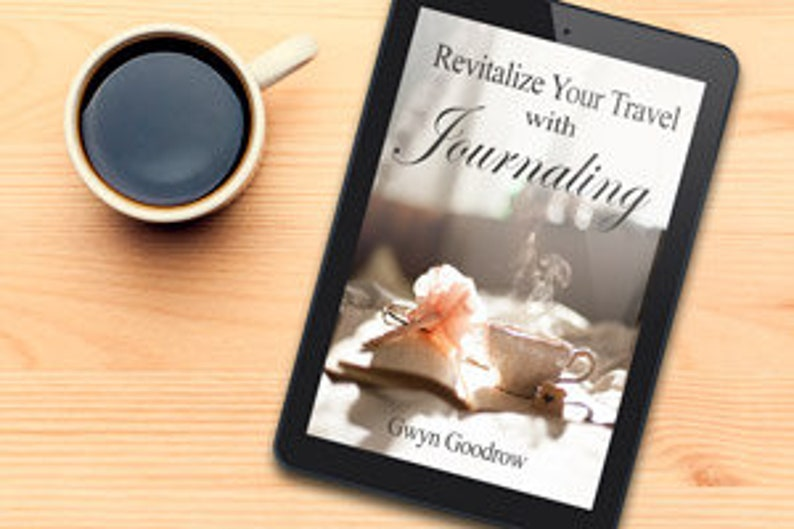 How to Revitalize Your Travel with Journaling Self-Help image 0