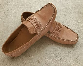 90f865392d1 Vintage Cole Haan Loafers