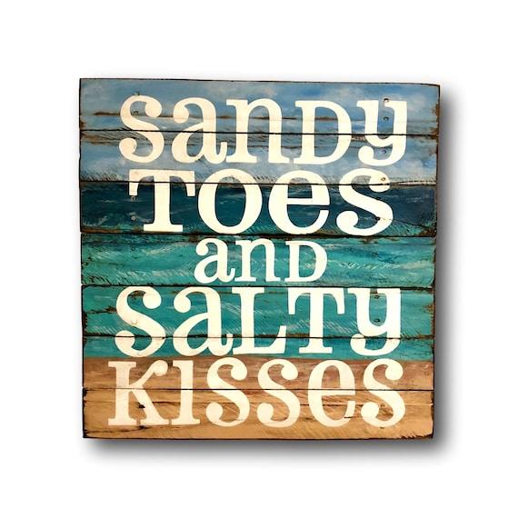nautical bar decor.htm beach sign beach house decor nautical decor sandy toes etsy  beach house decor nautical decor