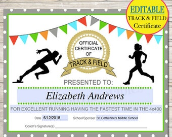 editable basketball certificates instant download basketball etsy