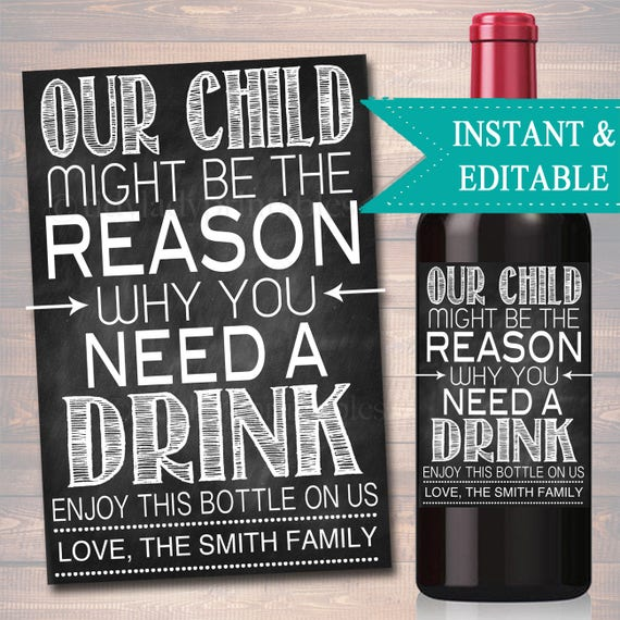 Sorry if My Child is the Reason You Drink 15oz Stemless