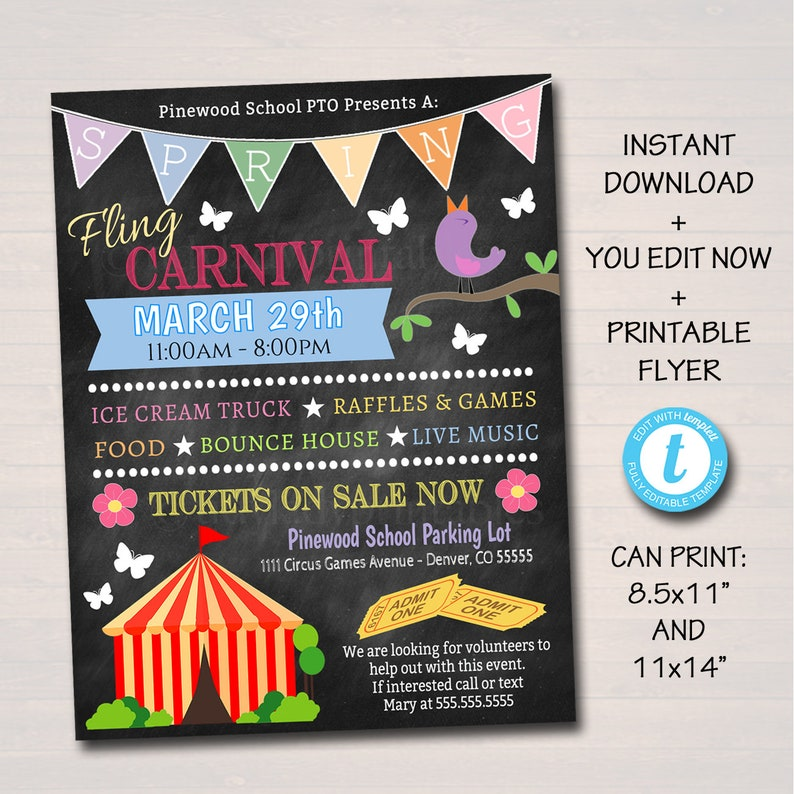 carnival tickets template free printable.html